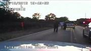 Mỹ công bố đoạn video nổ súng bắn người da màu