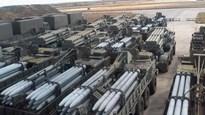 Quân đội Nga khoe vũ khí hạng nặng ở tập trận Kavkaz 2016