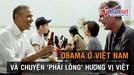 Vietsub: Obama và đầu bếp Mỹ nổi tiếng giới thiệu ẩm thực Việt Nam với toàn thế giới