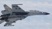 """Nhật Bản điều máy bay chiến đấu để """"răn đe"""" Trung Quốc"""