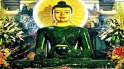 Tượng Phật ngọc lớn nhất thế giới đến Việt Nam