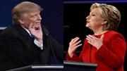 Những màn tranh luận nảy lửa giữa Hillary và Trump