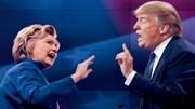 Bản lĩnh Clinton trong cuộc tranh luận nảy lửa với Trump
