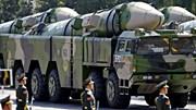 Chủ tịch Trung Quốc chỉ đạo lực lượng tên lửa sẵn sàng đối phó Hàn, Triều