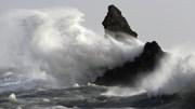 Siêu bão Megi điên cuồng càn quét Đài Loan, hàng trăm người thương vong