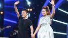 Cô gái Philippines đang bị lép vế trước hot boy Vietnam Idol