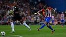 "Griezmann hỏng penalty, Atletico vẫn ""bẻ nanh"" Hùm xám"