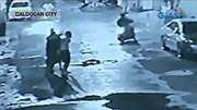 Video người bị hành quyết vì ma túy gây sốc ở Philippines