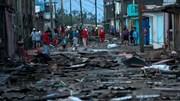 Siêu bão mặt quỷ Matthew giết chết 140 người