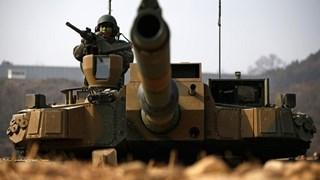 Hàn Quốc theo dõi động thái quân sự của Triều Tiên