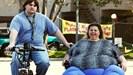 """Người phụ nữ béo nhất thế giới """"quan hệ"""" 7 lần/ngày để giảm cân"""