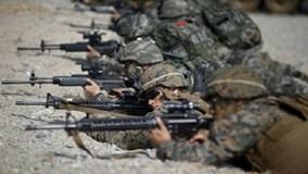 Mỹ - Hàn diễn tập ám sát Kim Jong -un, phá hủy vũ khí hạt nhân