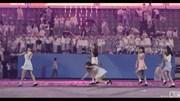 3 lần ngã sõng soài, ngọc nữ Hàn vẫn hát nhảy rất sung