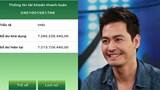 8 tỉ đổ về tài khoản 1 ngày, Phan Anh đột ngột ra thông báo mới