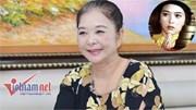Hôn nhân của Đại tá công an vai Ni cô Huyền Trang ra sao?