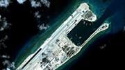 Trung Quốc muốn biến đá Chữ Thập thành căn cứ lớn nhất Biển Đông
