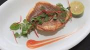 Cá diêu hồng áp chảo - Món ngon khó cưỡng!