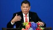 Tổng thống Philippines tuyên bố 'chia tay' với Mỹ