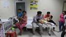 Chưa xác định được nguyên nhân làm 86 trẻ mầm non nhập viện