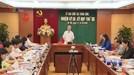 UB Kiểm tra TƯ đề nghị cảnh cáo nguyên Bộ trưởng Vũ Huy Hoàng