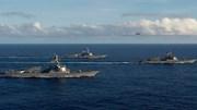 Nguy cơ đụng độ Mỹ - Trung gia tăng ở Biển Đông
