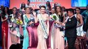 Phút đăng quang Nữ hoàng Sắc đẹp Toàn cầu 2016 của Ngọc Duyên