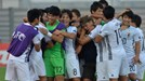 """U19 Nhật Bản thắng to, gửi """"chiến thư"""" đến U19 Việt Nam"""