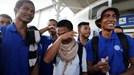 Toàn cảnh thuyền viên Việt bị hải tặc Somali bắt cóc