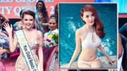 Nữ hoàng sắc đẹp toàn cầu Ngọc Duyên là ai?