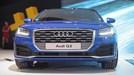 Audi Q2 chính hãng tại Việt Nam