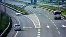 Thót tim xem ô tô đi ngược chiều trên cao tốc Nội Bài-Lào Cai