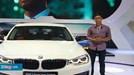 Trải nghiệm BMW 320i GT giá 2,2 tỷ đồng tại Việt Nam