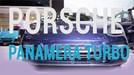 Chi tiết Porsche Panamera Turbo giá 10,6 tỷ đồng tại VN