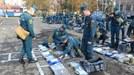 Xem 40 triệu dân Nga diễn tập thảm họa hạt nhân