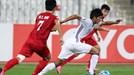 Nhìn lại trận thua tâm phục khẩu phục của U19 Việt Nam trước Nhật Bản