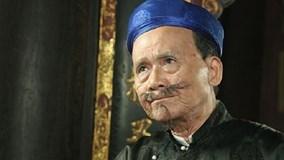 Nghệ sĩ Phạm Bằng qua đời ở tuổi 85