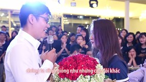 Chàng trai giả dạng Sơn Tùng MTP cầu hôn bạn gái xinh đẹp và cái kết bất ngờ