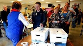 Khám phá công nghệ sử dụng trong bầu cử tổng thống Mỹ 2016