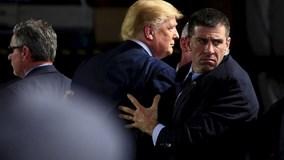 Mật vụ Mỹ phải... bỏ tiền để đi theo bảo vệ Tổng thống Donald Trump