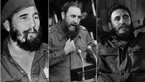 Video minh hoạ một số vụ ám sát hụt ông Fidel Castro
