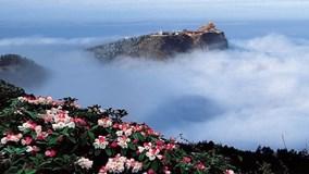 Phong cảnh thiên nhiên hữu tình Trung Quốc hút khách du lịch