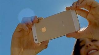 Camera: Điểm đáng giá trên iPhone 5S