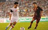 Quay lại cuộc thư hùng U19 Việt Nam 1-2 U19 Roma