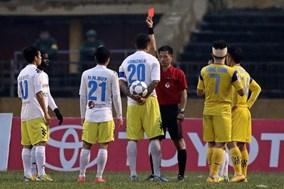 SLNA 2-0 Hà Nội