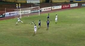 Highlights: Hà Nội T&T 2-0 HA Gia Lai