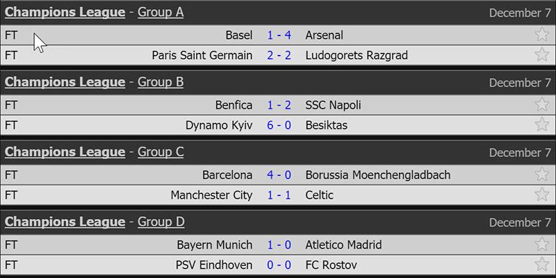 Arsenal làm mưa làm gió trên đất Thụy Sỹ