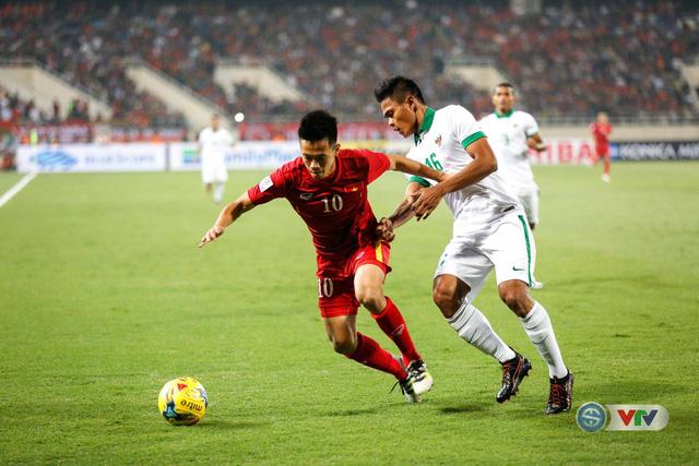 AFF Suzuki Cup 2016: Hành trình của ĐT Việt Nam qua những con số - Ảnh 1.