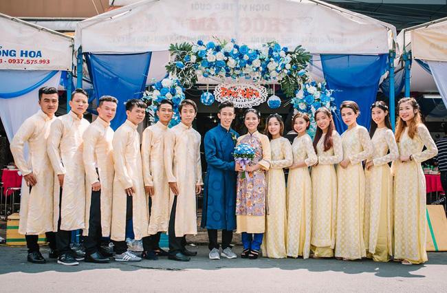 Màn nhảy tưng bừng trong tiệc cưới của cô dâu dancer: Mình cưới mà, cứ vui thôi! - Ảnh 10.