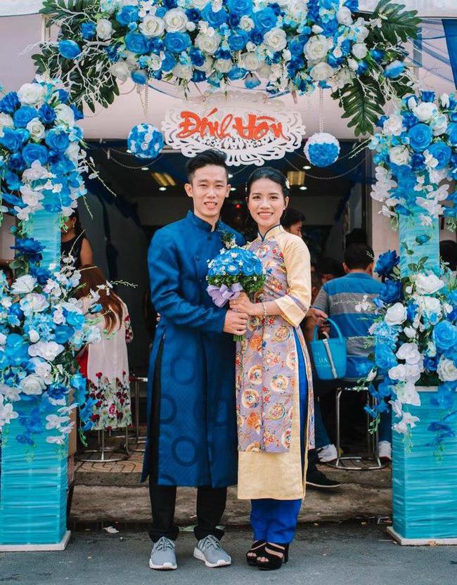 Màn nhảy tưng bừng trong tiệc cưới của cô dâu dancer: Mình cưới mà, cứ vui thôi! - Ảnh 9.