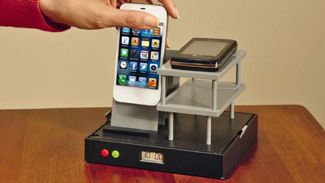 Nếu cai nghiện điện thoại không hiệu quả thì đây sẽ là giải pháp cuối cùng dành cho bạn - Ảnh 5.